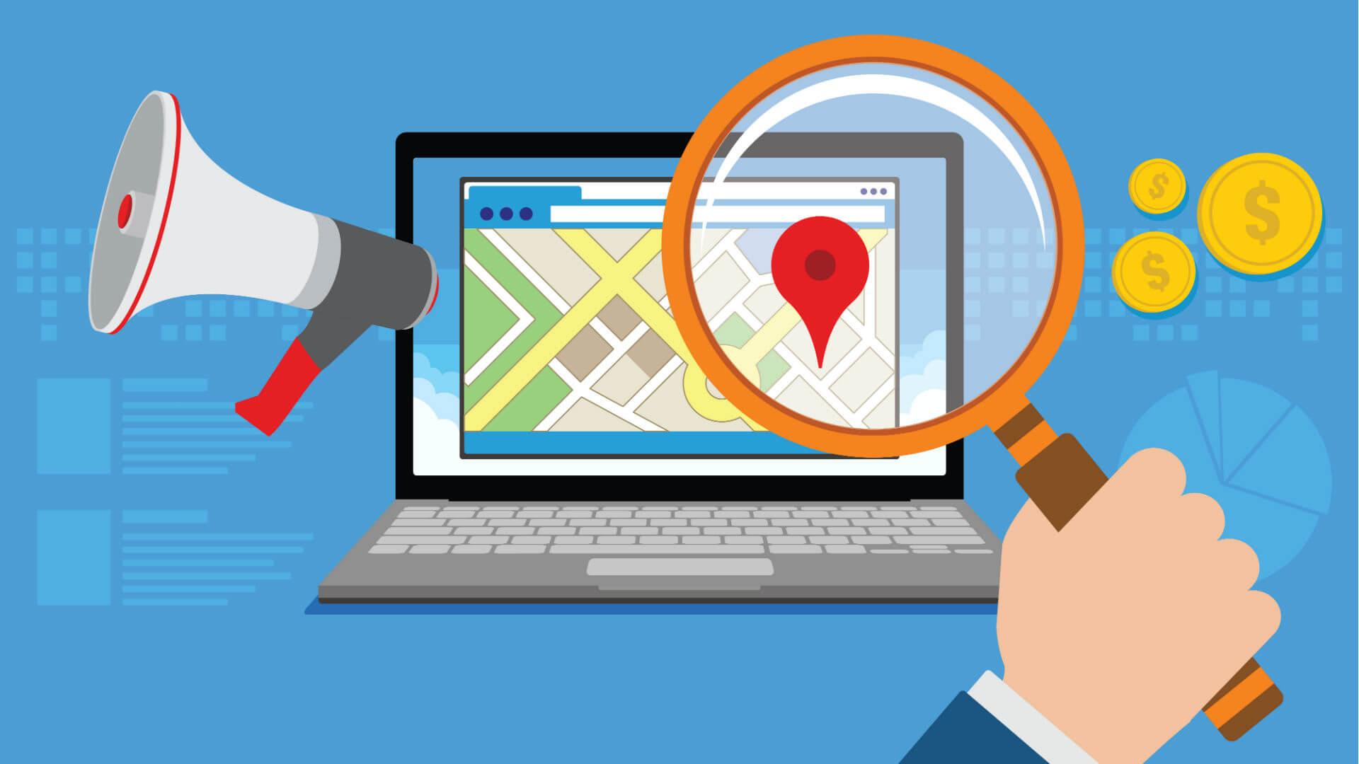 SEO em Londrina. Buscas, Google, Search
