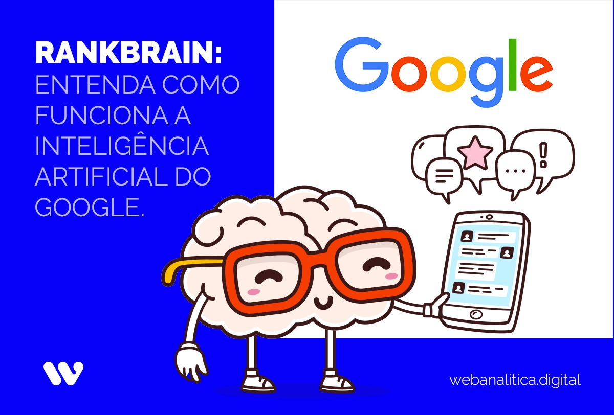 A INteligência Artificial do Google